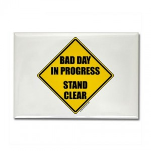 Bad day pass