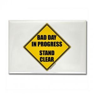 Bad day pass