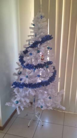 how my tree looks