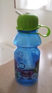 Monster bottle
