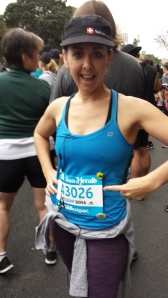 Ready for City2Surf